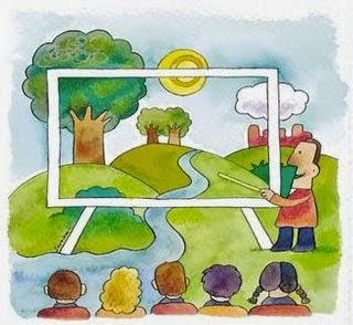 Las capacitaciones docentes, un reto profesional.