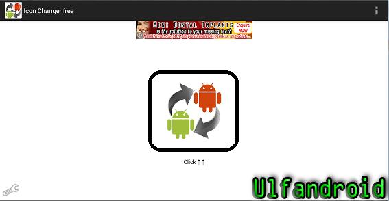 Cara Merubah Icon Aplikasi Di Android