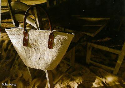 bolsa de palha-bolsa de praia-artesanato de palha de piaçava-artesanato da Bahia-trança de piaçava-artesanato indígena-Bolsa 5