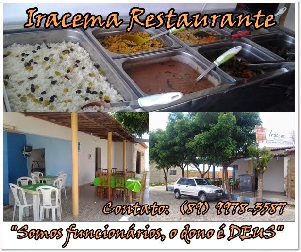 Iracema Restaurante