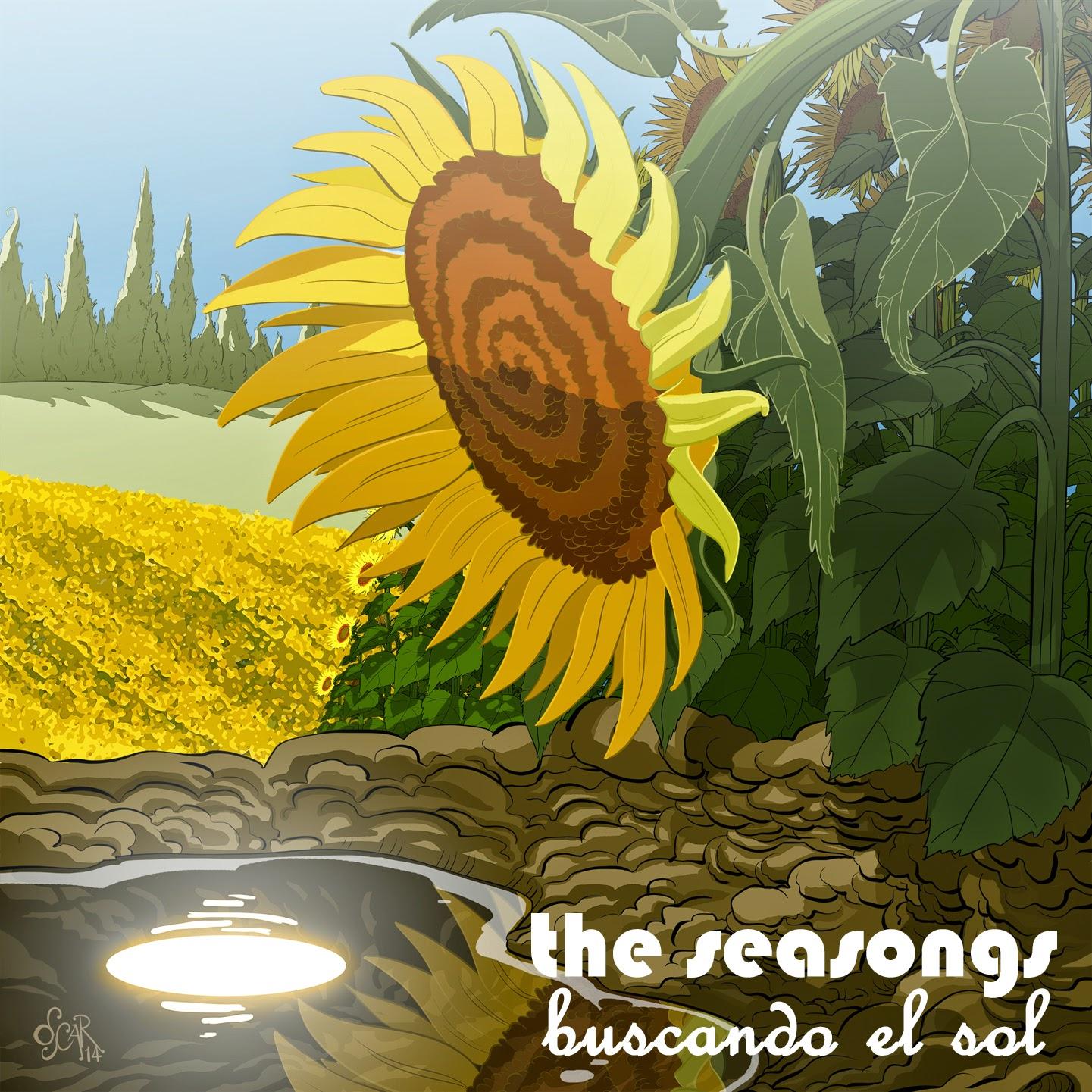 The Seasongs Buscando el sol
