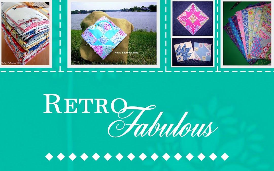 RETRO-Fabulous Blog