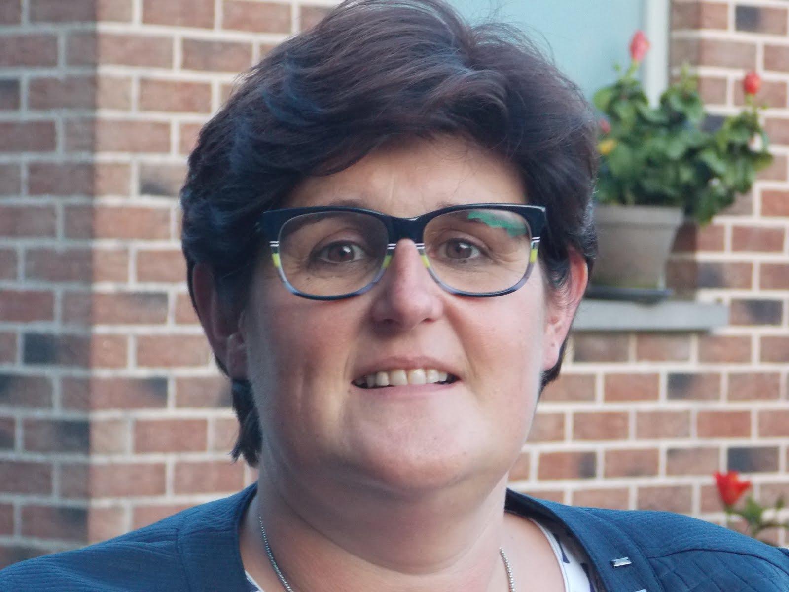 Onze directeur 'Directeur Sabine'
