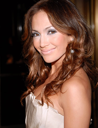 Jennifer Lopez  on Shiwa  As   Era    Jennifer Lopez