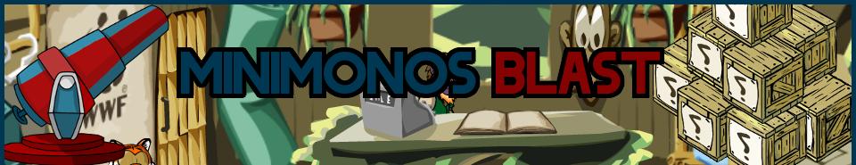 MiniMonos Blast