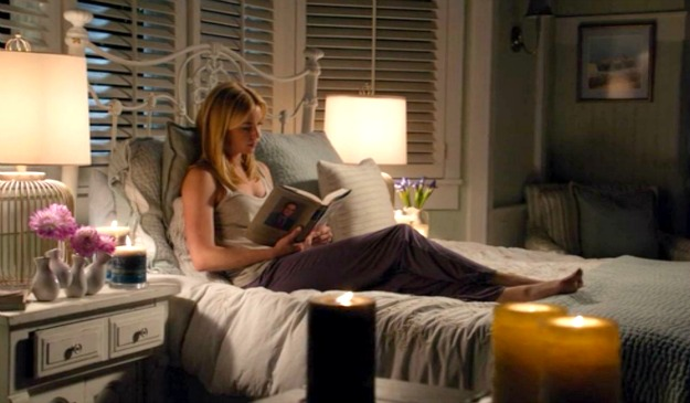Revenge Emily Thorne Bedroom
