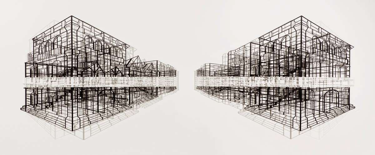 Related keywords suggestions for estructuras arquitectonicas for Estructura arquitectura