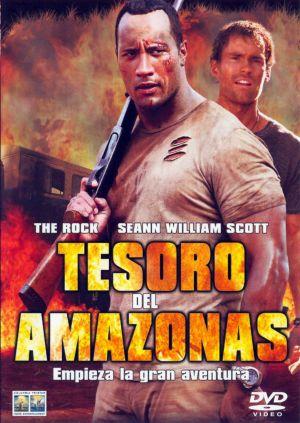 EL TESORO DEL AMAZONAS (2003) Ver Online - Español latino