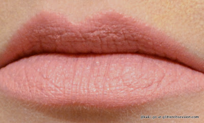 Wet N Wild Megalast Lipstick in Think Pink