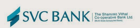 SVC Bank Bharti 2015