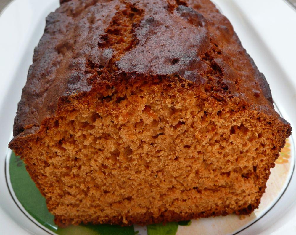 Cake pain d 39 pices cc cuisine - Pain d epice shrek ...