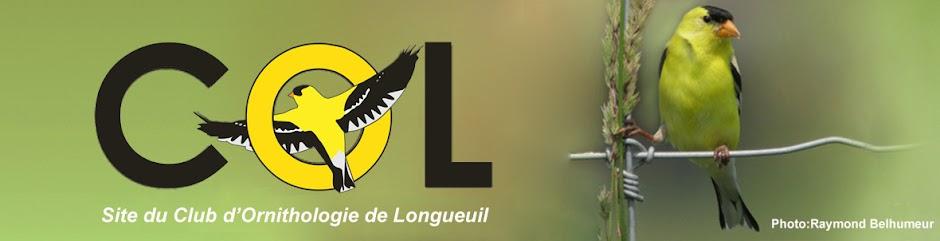 Club d'Ornithologie de Longueuil
