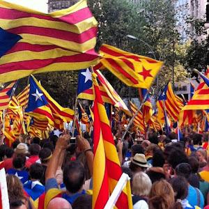 Visca Catalunya!