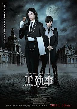 Hắc Quản Gia - Black Butler (2014)