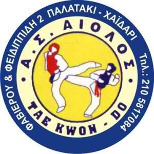 Taekwondo Aiolos