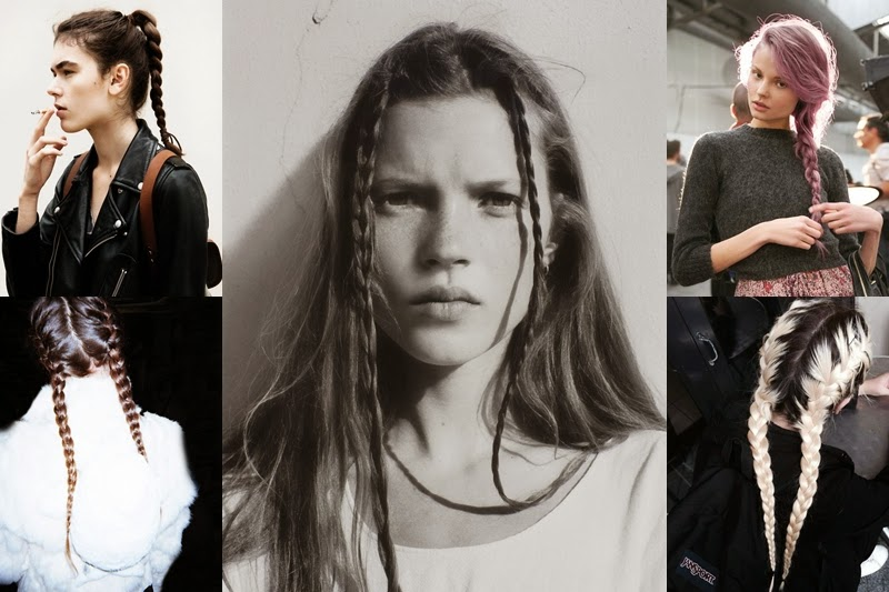 90s Grunge Hairstyles For Long Hair
