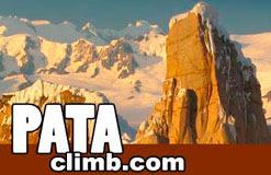 Pataclimb.com - El mejor sitio de reseñas de Patagonia