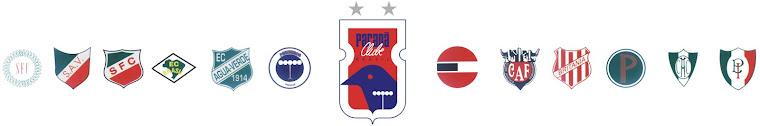 História do Paraná Clube