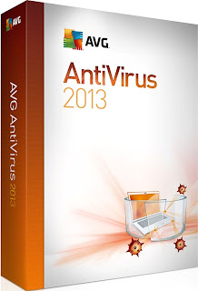Download AVG Antivirus 2013 Update Terbaru
