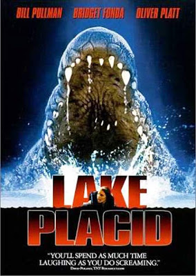 lake placid'Final Chapter 2012