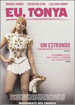 10 - Filme Eu, Tonya - Dublado Legendado