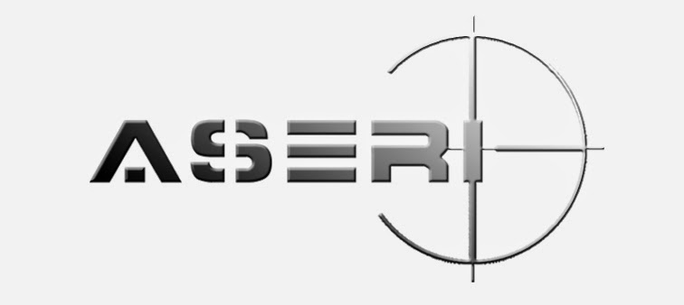 ASERI- aseenkohdistuslaite, ASERI - Targeting device