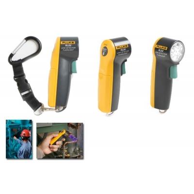 HVAC//R Leak Detector Flashlight