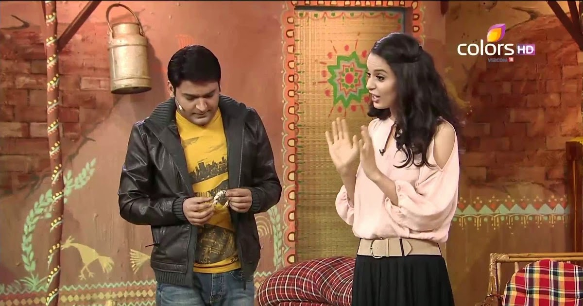 Colors Tv Serials Comedy Nights With Kapil