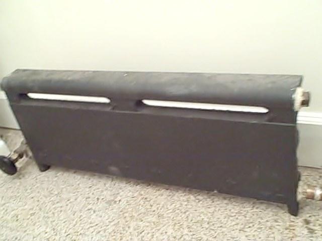 Baseboard Heat: Burnham Baseboard Heat