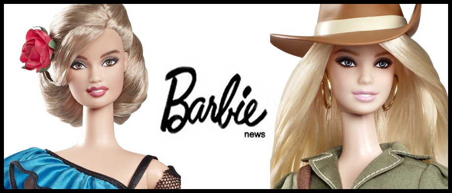 Barbie News