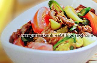 Image Result For Resep Memasak Daging Sapi Teriyaki