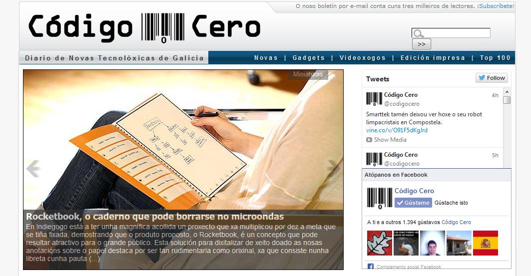 http://www.codigocero.com/