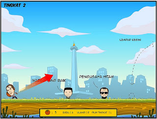 Main Game Jokowi – Ahok di Facebook