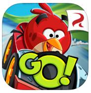 Angry Birds Go Hack v1.0.2