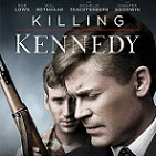 'Killing Kennedy' Comes to Blu-ray this President's Day