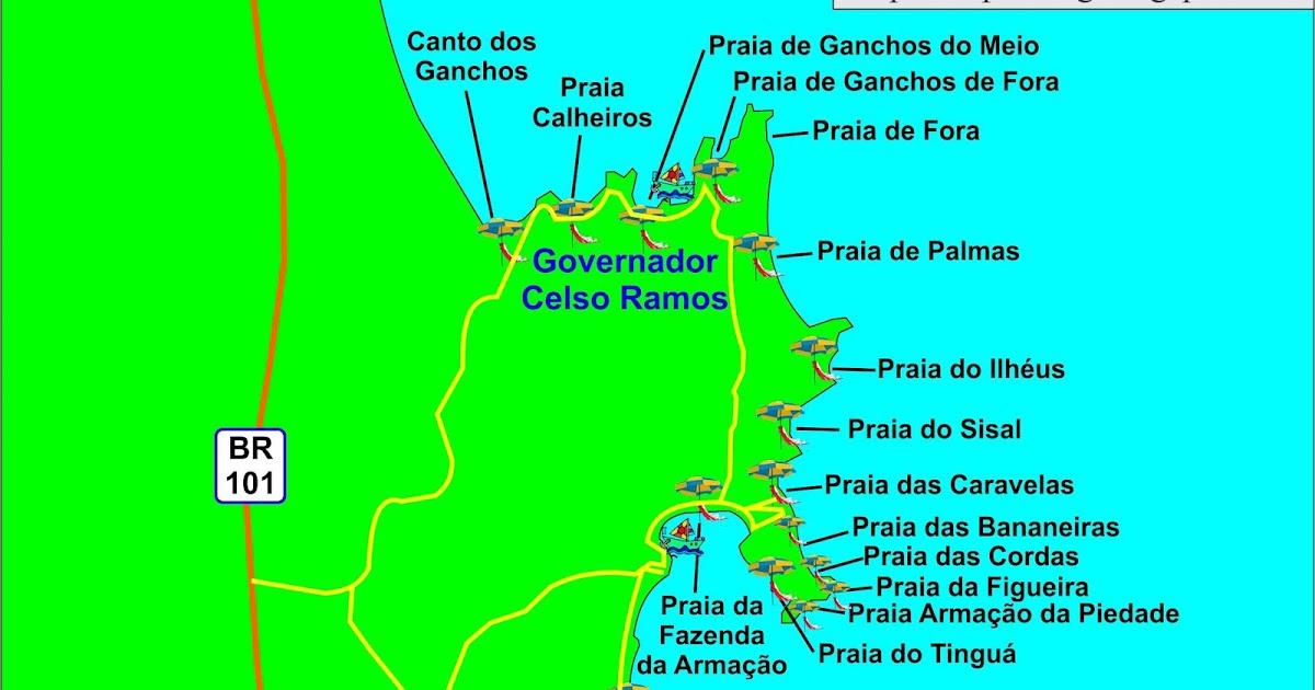 Graves inundaciones en Florianópolis y Camboriú