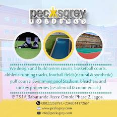 Pecksgrey Holdings
