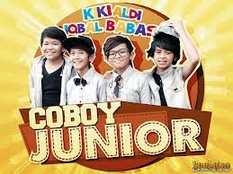 download lagu Coboy Junior - Mama