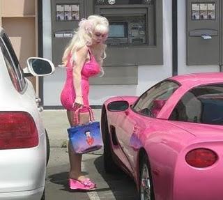 carro-corvette-pink-barbie-foto-2