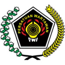Logo PWI Persatuan Wartawan Indonesia