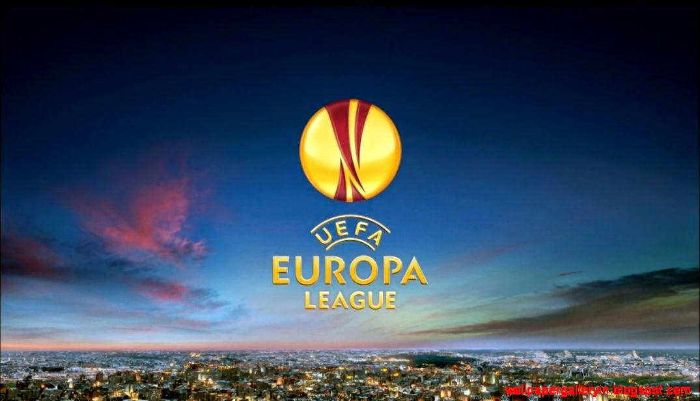 Uefa Logo 2013 Uefa Europa League Logo