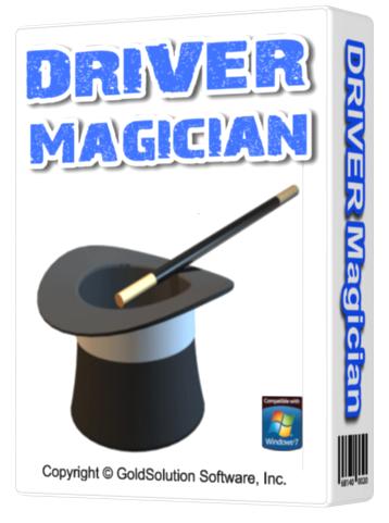 تحميل برنامج Driver Magician 4.5