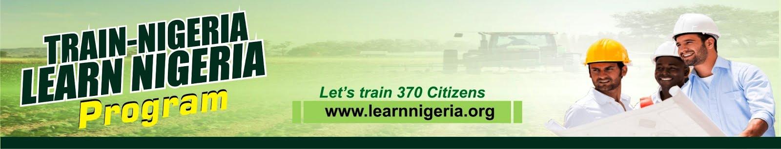 TRAIN - NIGERIA 2018