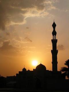 Jadwal Imsakiyah Ramadhan 1434 Hijriah