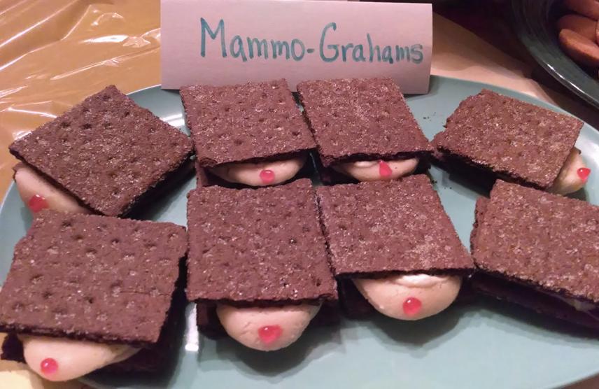 Mamograhams