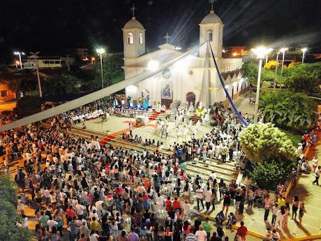 Igreja Matriz de Croatá