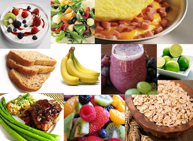 Diet 20 Hari Smart Detox: Menu diet sehari-hari