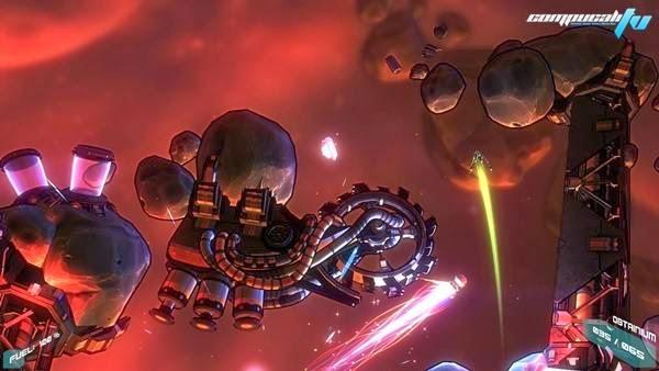 Lost Orbit PC Game Español