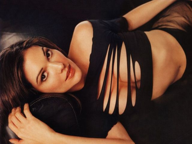 Sexy Hot Mexican Women - Laura Harring