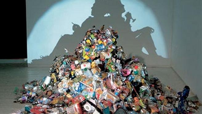 Sampah Manusia